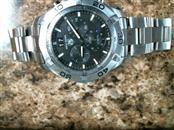 TAG HEUER Gent's Wristwatch AQUARACER CAF101E